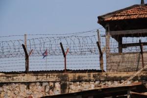 カンボジア刑務所