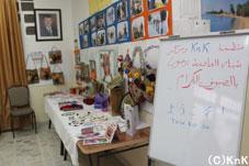 当日は、音楽・スポーツ・演劇・絵画クラスの生徒が、クラスを通じてこれまでに創り上げた作品や培った能力を披露しました。