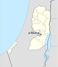 アルザリアの位置(Wikipediaより)