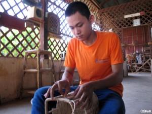 KnKカンボジア