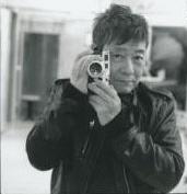 ハービー・山口さん