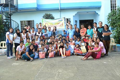 フィリピンの自立支援施設「若者の家」