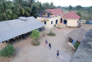 現在の「若者の家」